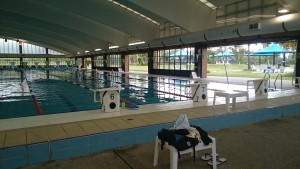 the Burpengary Pool
