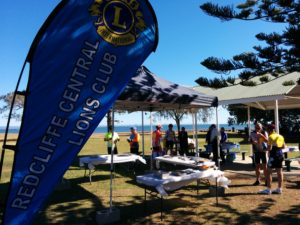 Redcliffe Lions